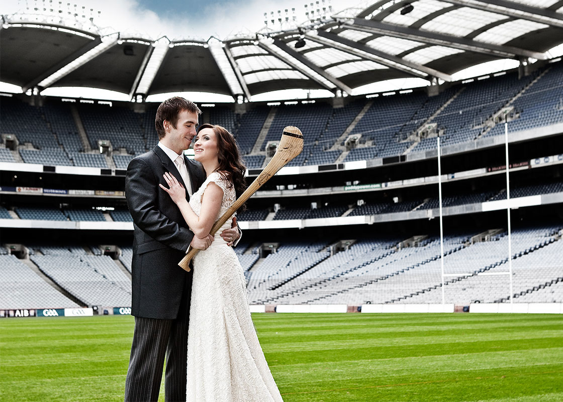 Croke Park Weddings