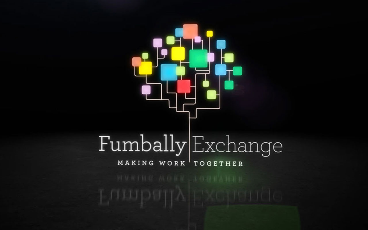 The Fumbally Exchange