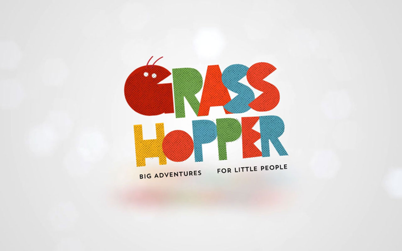Grass Hopper Promotional Video