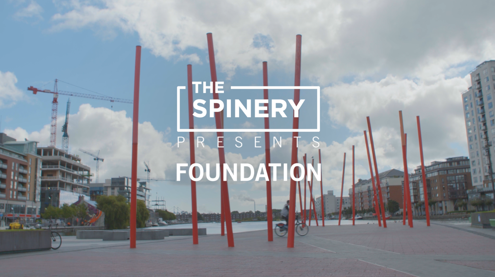 The Spinery Kickstarter